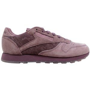 Women's Classic Leather Lace Smoky Orchid BS6521